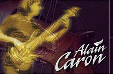 Сайт  басиста А.Карона
