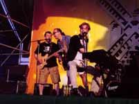 праздник пива в лужниках 2001